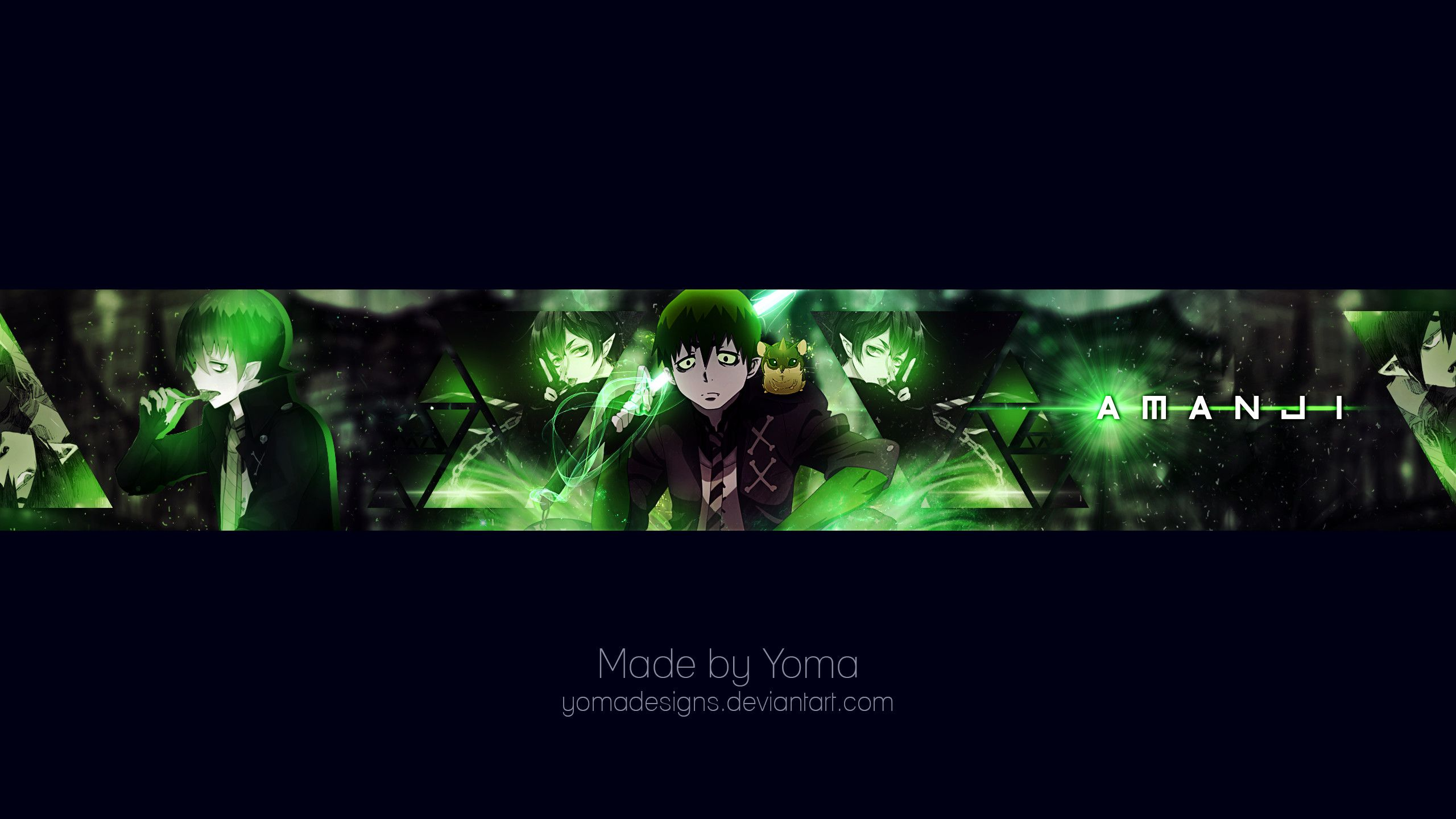 Anime Banners Wallpaper In 2020 Youtube Banners Anime Banner