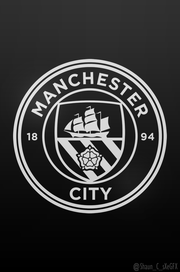 Pin By Sarul Ramahdan On Crests Kits Manchester City Wallpaper Manchester City Logo Manchester City