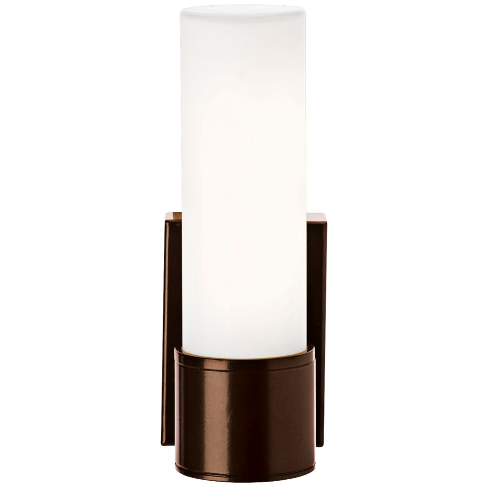 Access nyz collection one light bronze outdoor sconce style