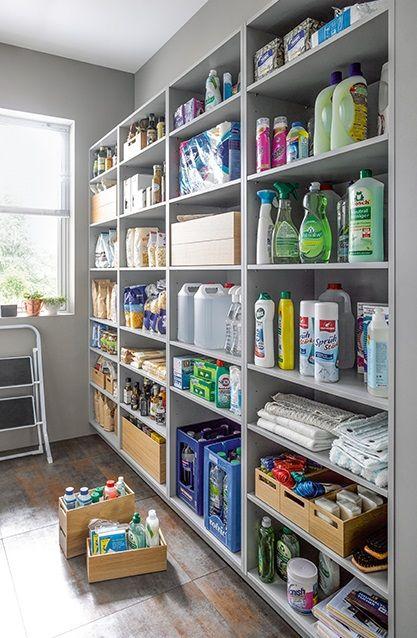 schueller Hauswirtschaftsraum 3 Waschküche und
