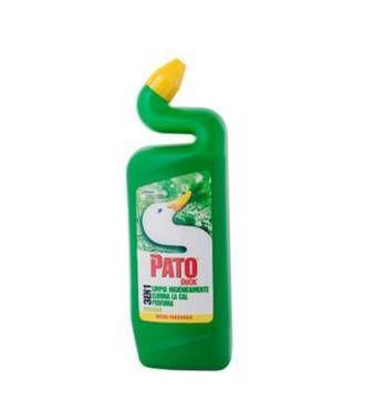 Productos Limpieza Baño | Pato 3 En 1 Frescor Limpia Inodoros 750 Ml 1 78 Para Casa