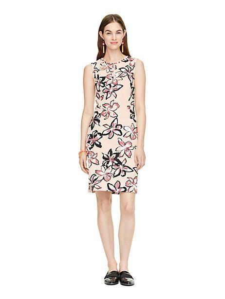 f14185f8ad Kate Spade Tiger Lily Emrick Dress