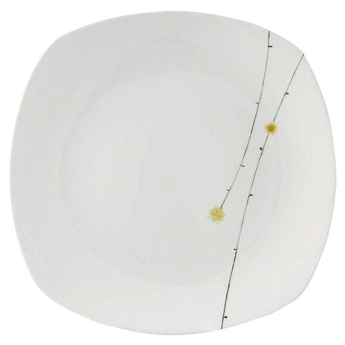Daisy Chain Dinner Plate - Kitchen Delight on Jossandmain.co.uk ...