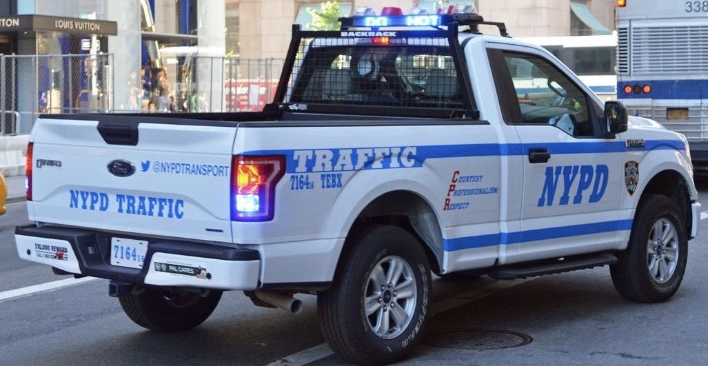 Pin by Eric Newton on FIVE0 XL Vehicles in 2020 Police