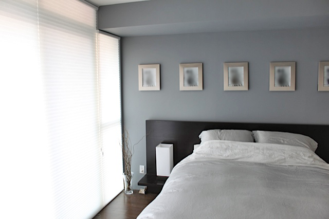 Benjamin Moore Pewter In Some Light It Looks Gray Other Blue S A Nice Saturated Color But Doesn T The Out Of Room