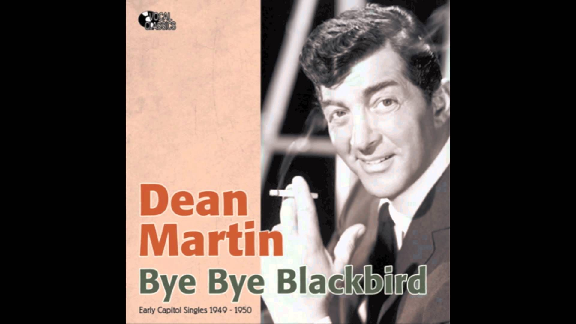 Dean Martin-My own, My only, My all