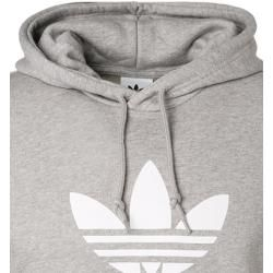 Photo of adidas Originals Hoodies Herren, Baumwolle, grau adidas