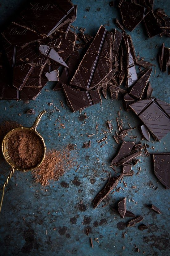 box of chocolates photography