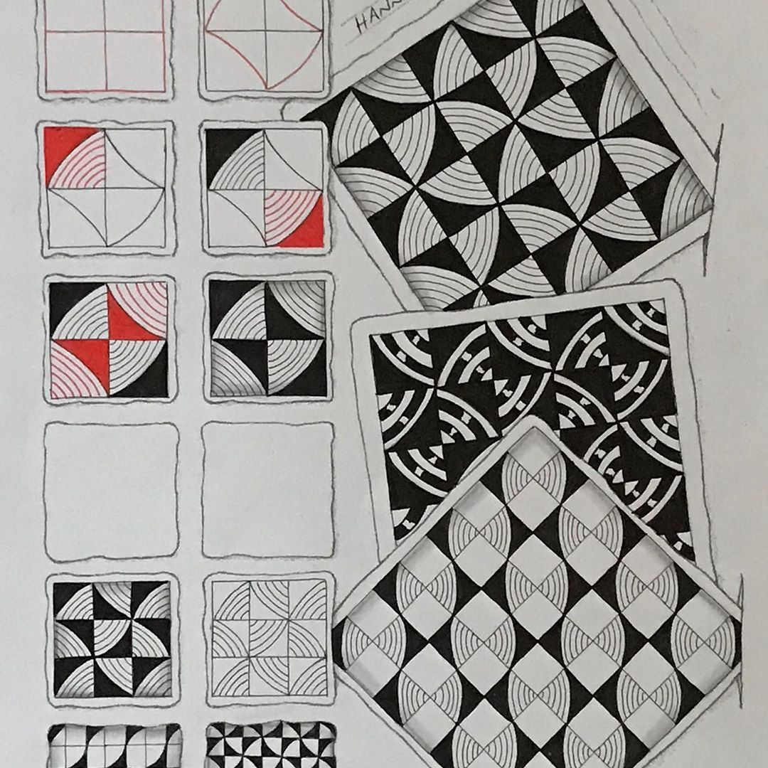 Pin by Jacquelyn Hein on ZENDOODLE in 2020 Quilts, Cards