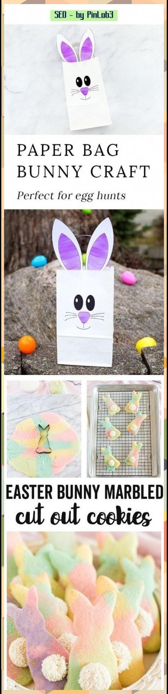 Bunny easter treats #bunny #easter #treats # bunnies #ostern # Treate<br />#bunnies #bunny #Easter #Ostern #Treate #treats
