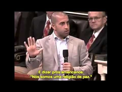 Ex-muçulmano fala a Verdade sobre o Islã - pt 1-2 - YouTube