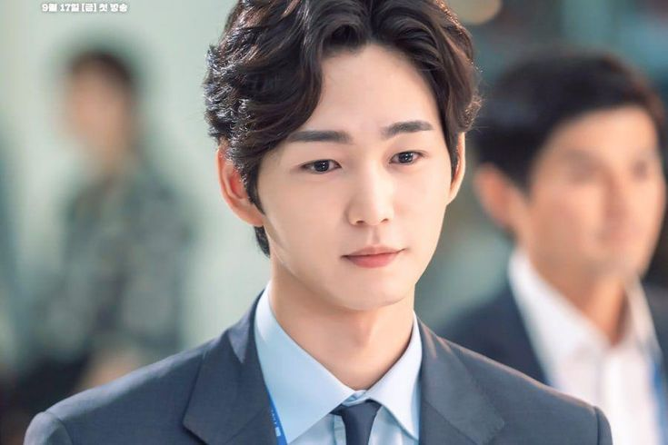 """Lee Won Geun Becomes A Bright And Studious Prosecutor For New Drama """"One The Woman"""""""