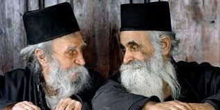 Risultati immagini per monaci cristiani