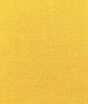 Yellow Irish Linen Fabric Yellow Fabric Texture Yellow Fabric Fabric Textures