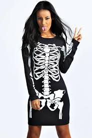 Image result for halloween bodycon dress