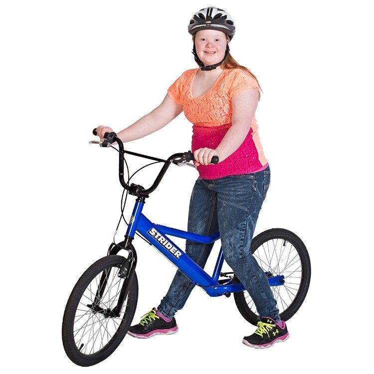 Strider 20 Sport Balance Bike Bmx Bikes Bike