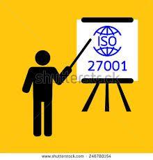 Afbeeldingsresultaat voor iso27001 cartoon