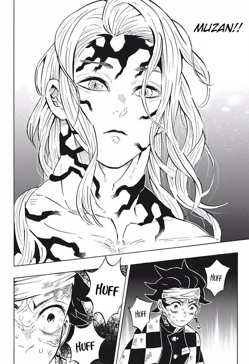 Yaiba no Read kimetsu