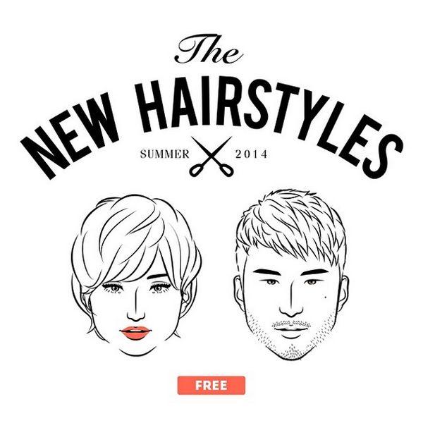 The new face parts has arrived! It's FREE!髪や口などの新パーツが追加されました!無料です!!早速ダウンロードしてイメチェンしちゃおう  #mineportraitapp #mine #portrait #app #new #instagood #fashion #hairstyle #summer2014 #men #women #beauty #download #free #アプリ #似顔絵