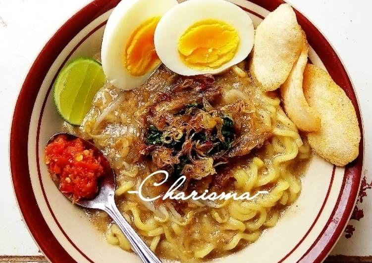 Resep Mie Celor Khas Palembang Rabubaru Oleh Charis Resep Kota Palembang Resep Makanan Resep Masakan