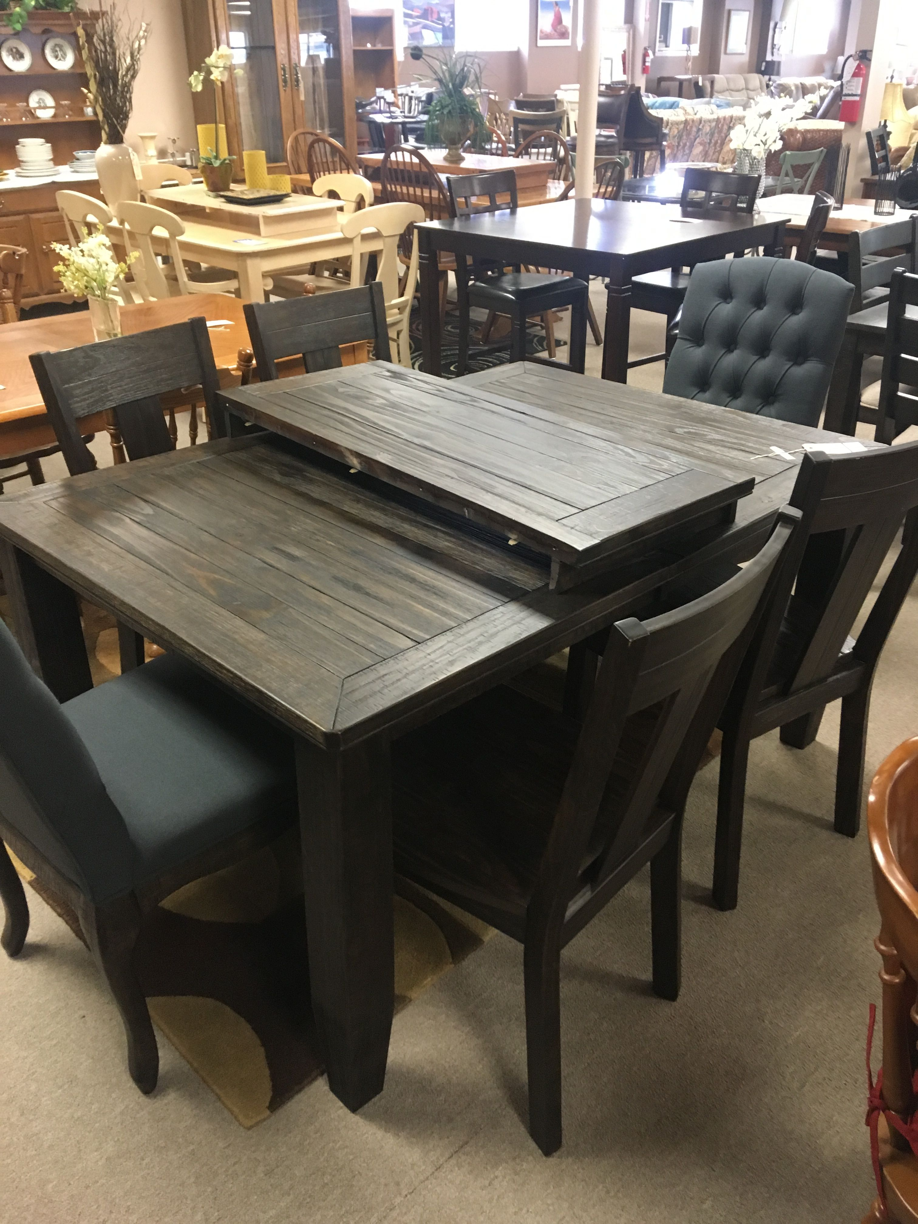 Ashley Furniture Dining Table Set W 6 Chairs Ashley Furniture