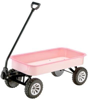 Morgan Cycle Pink Bella Wagon 71114