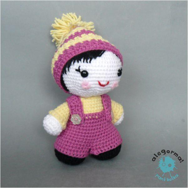 www.alegorma.com  #szydelko #crochet #alegorma #zabawkarstwo #amigurumi #naszydelku #handmade #doll