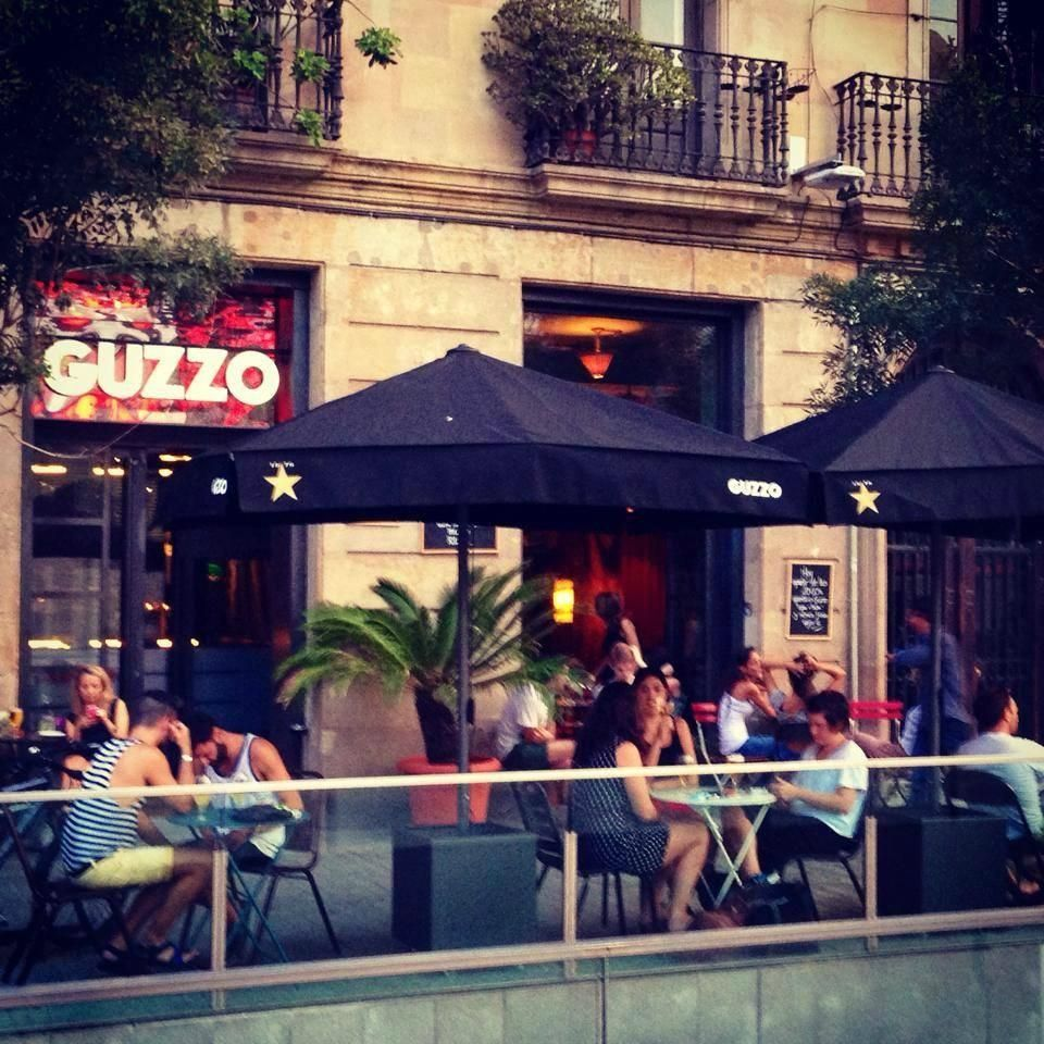 Guzzo Barcelona Restaurant Reviews Tripadvisor