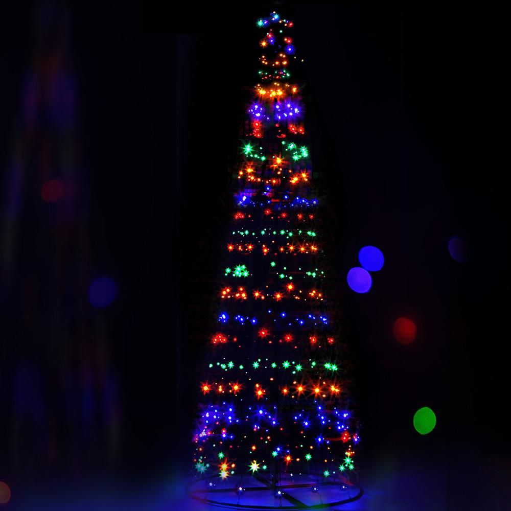 LED Christmas Tree   3.6m #buyonline #shippedfromaustralia #buyproductsnow  #ampled #buynow