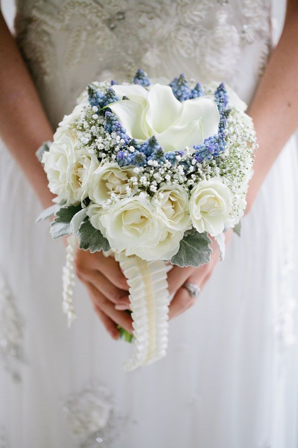 Букет невесты бидермейер, воронеж купить