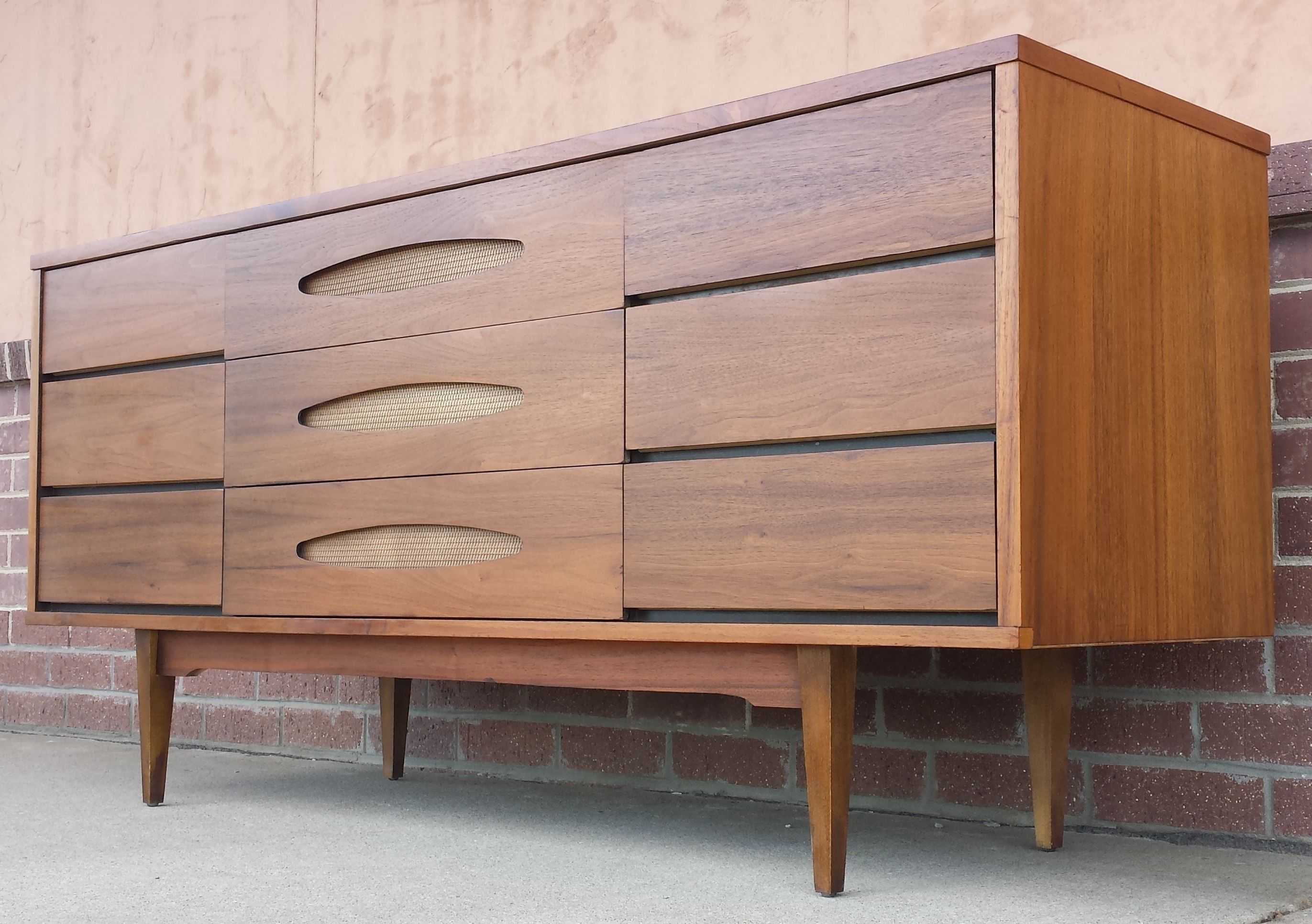 Credenza Definition In Art : Mid century modern the real mccoy dresser credenza all things