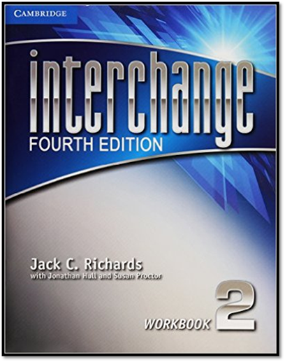 [PDF+AVI] Cambridge Interchange 2 Workbook 4th Edition