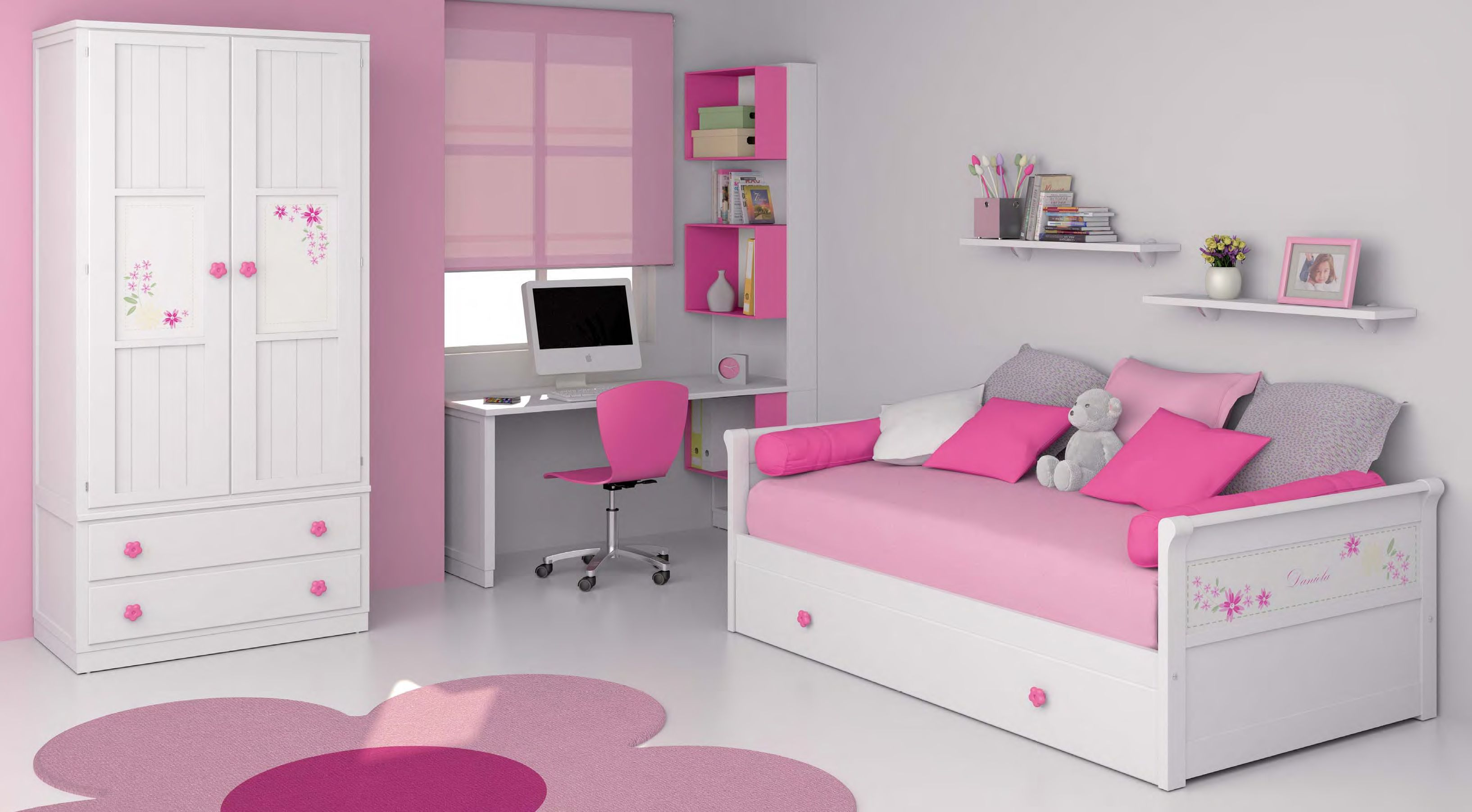 Dormitorios Juveniles Buscar Con Google Nenes Pinterest  # Muebles Hipopotamo En Zaragoza