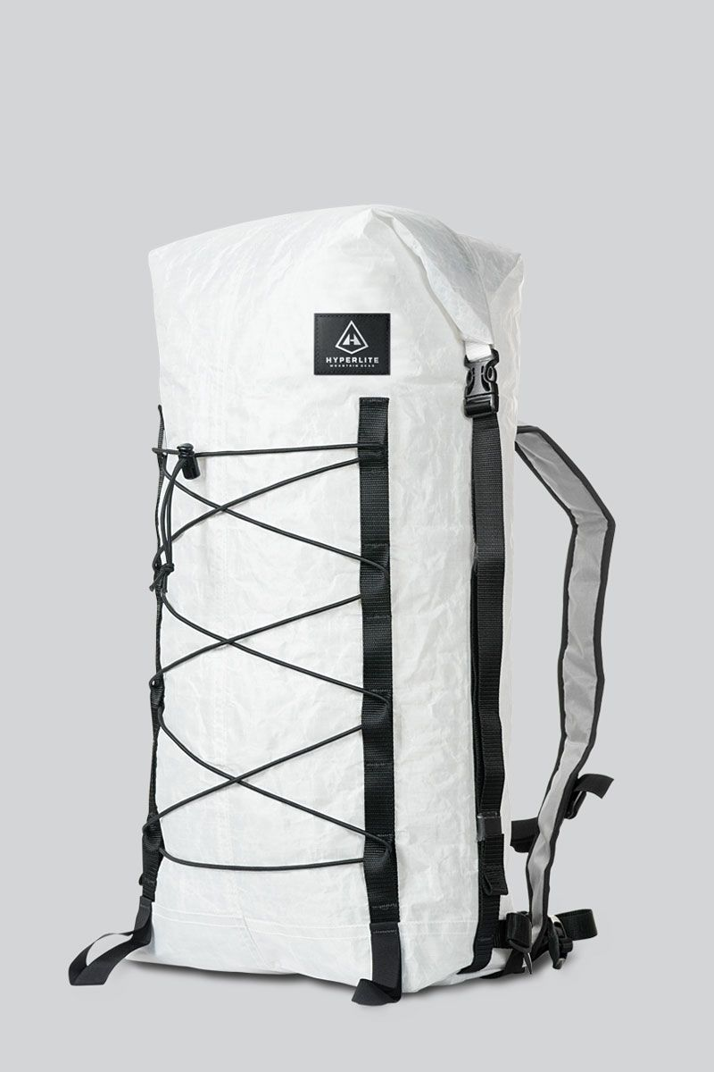 Summit Pack Ultralight Backpacking Ultralight Backpacking Gear Backpacking Gear