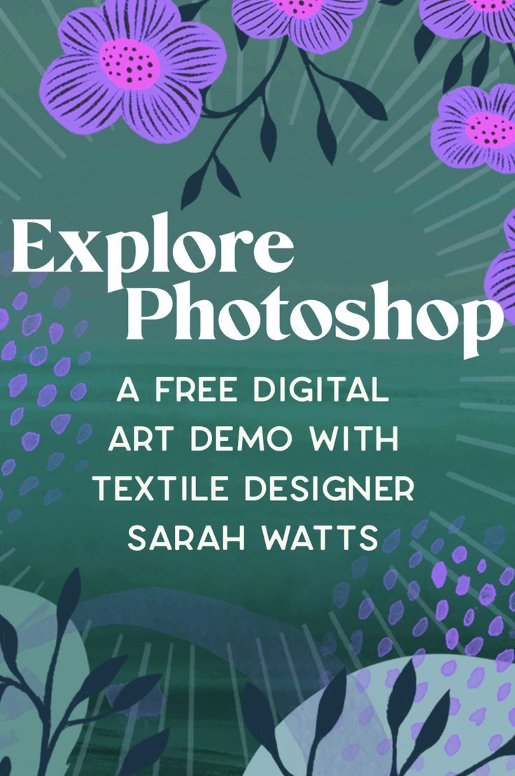 Free Digital Art Demo
