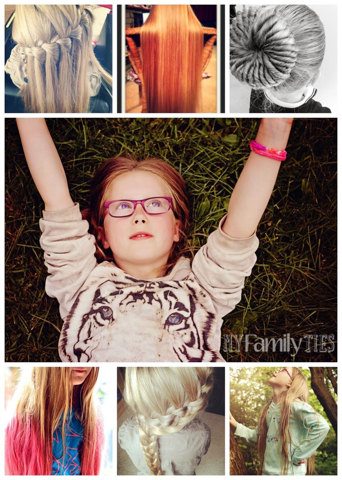 My Family Ties: Children's Party Planning Ideas- My Family Ties