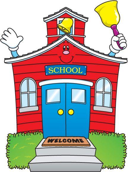 SCHOOLHOUSE2.jpg (431×577)   Dibujos de edificios, Ideas de ...