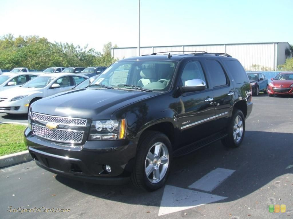 The Tahoe Is Waaay Too Gangster Looking No Thanks On The Pdiddy
