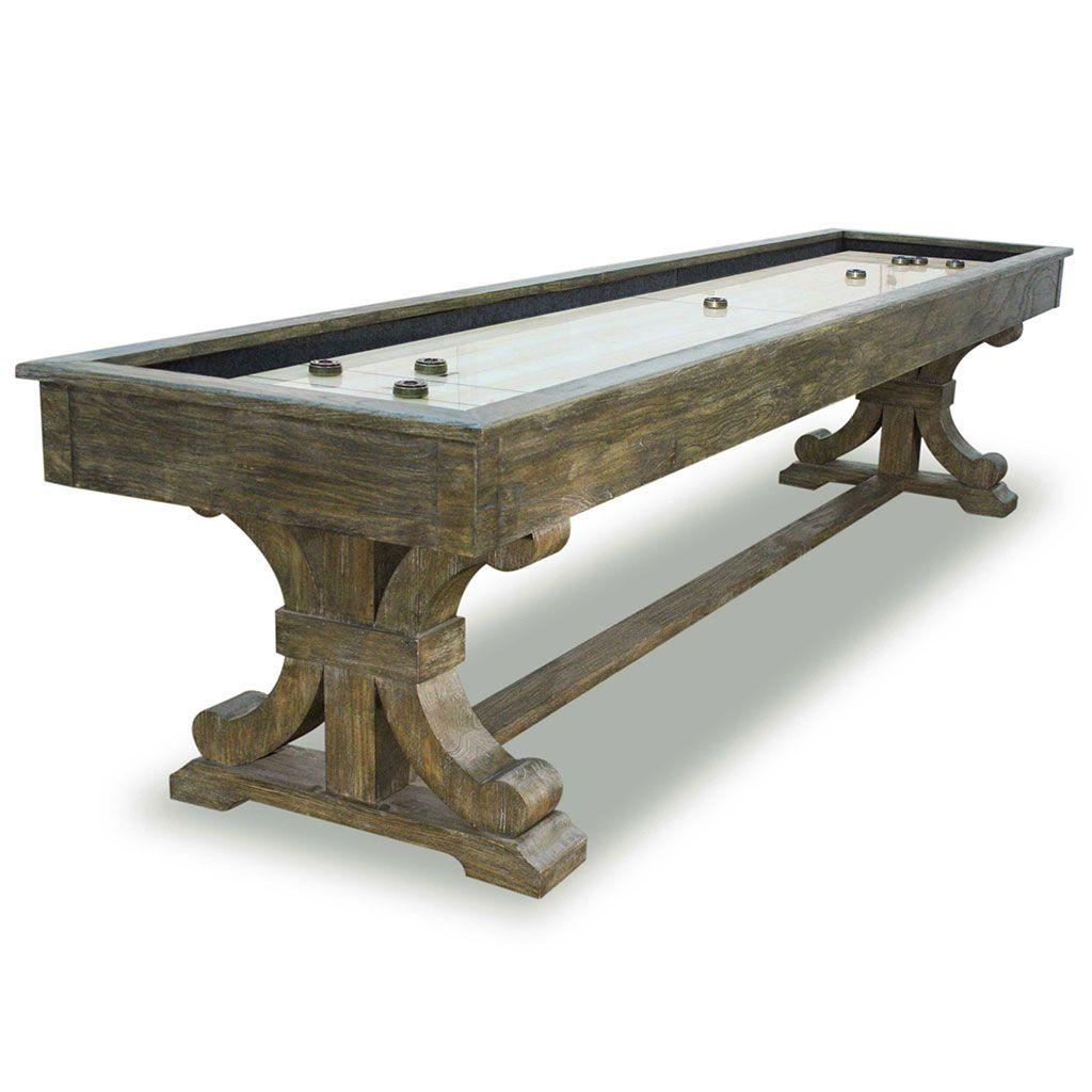 Atlantis Shuffleboard Table