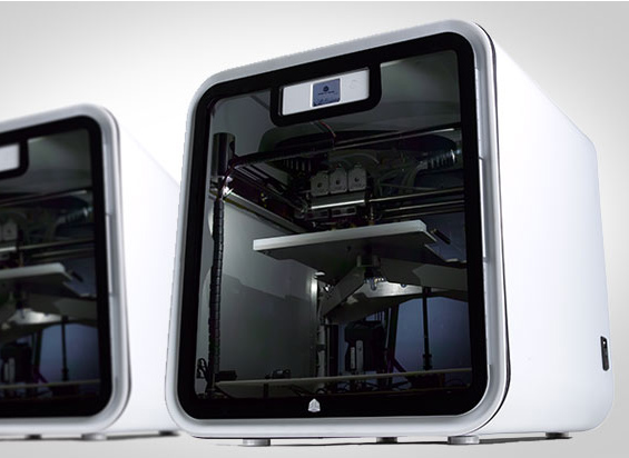 3D Systems announces new sub $5,000 CubePro 3D Printer. 3DS is the parent company of The3dStudio.com