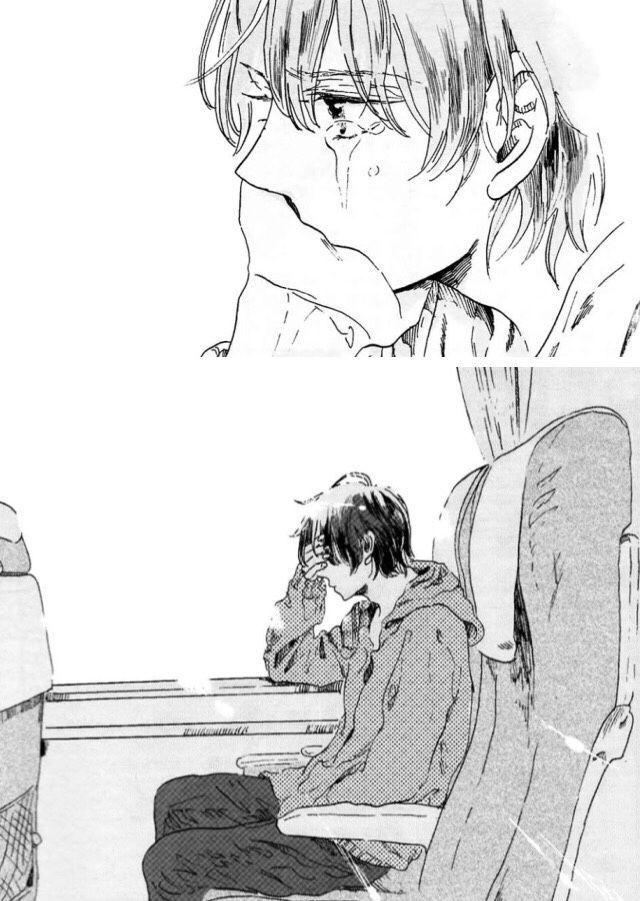 Photo of Anime Romance Illustrations