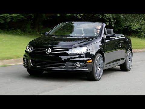 2015 Volkswagen Eos Final Edition Eos Sport