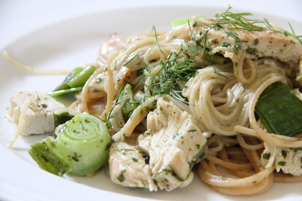 Lemon Chicken and Veggie Pasta #chicken #chickenrecipes #recipes http://chickenrecipes.recipes/lemon-chicken-recipes-and-veggie-pasta/