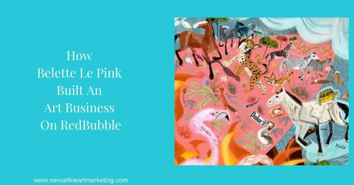 Pin On How To Sell Art Online
