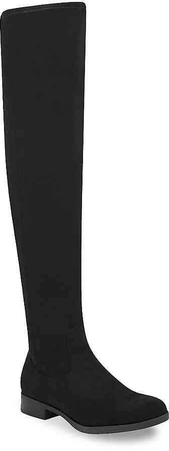 af5ac93de816 Marc Fisher Jaywalk Over The Knee Boot - Women s