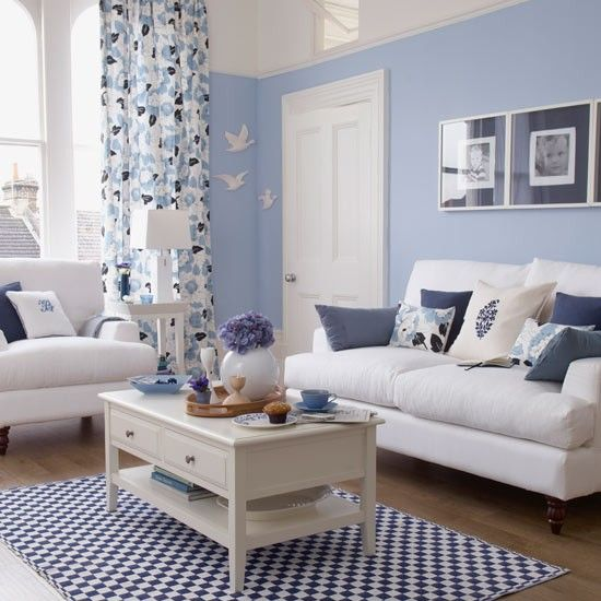 Living Room Colour Uk living room colour ideas - living room - colour - image