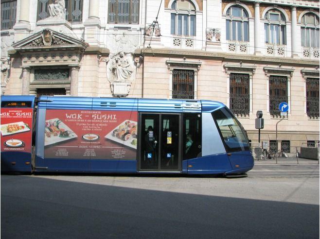 Transportation in Padua