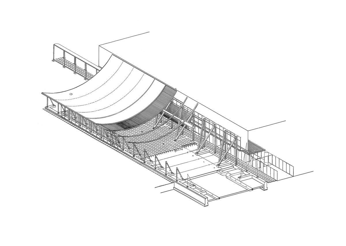 Lowara offices - Renzo Piano