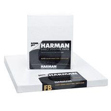 HARMAN Direct Postive Paper - Natural Gloss - Roll - 127x1500