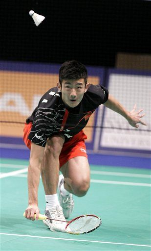 Chen Long 3rth At The Bwf Ranking Clearly The Player Who Can The Most Break The Lin Lee Domination Favoritos